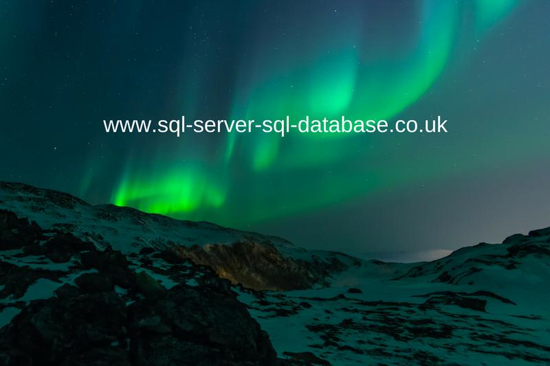 SQL Server and Power BI Training