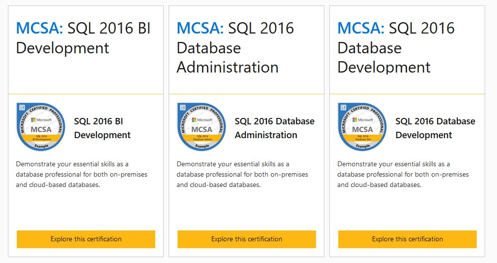 Sql Server Certification Made Easy Sequallity Limited